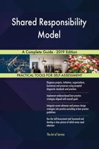 Shared Responsibility Model A Complete Guide - 2019 Edition