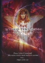Within Temptation - Mother Earth tour (2 DVD + CD)