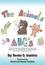 The Animals ABC's
