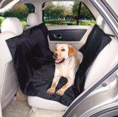 Hondendeken Auto voor Bescherming Bekleding – Hondenkleed voor Achterbank Kofferbak 90x120 cm