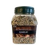 BBQ pellets Garlic 2kg