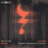 Zhou Long: Rhymes