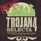 Trojan Selecta, Vol. 4: Boss Sounds Festival Special