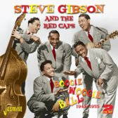 Boogie Woogie Ball 1943-1955