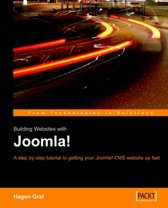 Building Websites with Joomla! 1.0