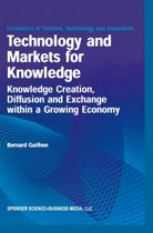 Technology and Markets for Knowledge