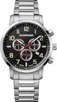 Wenger Mod. 01.1543.102 - Horloge