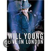 Will Young - Live In London