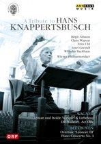 A Tribute To Hans Knappertsbusch