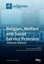 Religion, Welfare and Social Service Provision