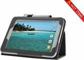Samsung Galaxy Tab 3 Lite Tablet Book Case, zwart , merk i12Cover