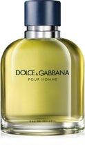 Dolce & Gabbana - Eau de toilette - Homme D&G - 200ml