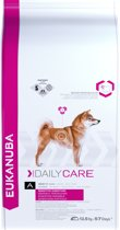 Eukanuba Daily Care - Medium Breed - Sensitive Digestion - Hondenvoer - 12.5 kg