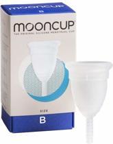 MoonCup herbruikbare menstruatiecup - Niet zwanger geweest - Maat B