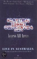 E.L.O.-Access All Areas
