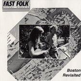 Fast Folk Musical Magazine, Vol. 6 #6