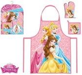 Disney Princess schort / koksmuts / pannenlap