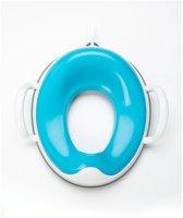 WC verkleiner Prince Lionheart Weepod met handgreep diverse kleuren - Blauw