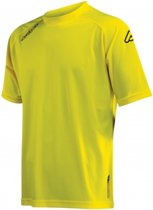 Acerbis Sports ATLANTIS TRAINING T-SHIRT FLUO YELLOW 5XS (108-119)