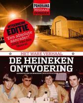 De Heineken ontvoering Panorama misdaad dossier
