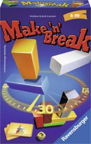 Make¿n Break