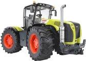 BRUDER® Tractor Claas Xerion 5000
