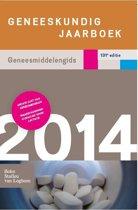 Geneeskundig jaarboek / 2014