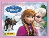 Panini Stickers frozen