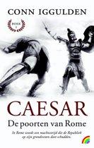 Caesar 1 - De poorten van Rome