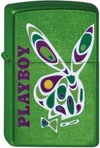 Aansteker Zippo Playboy