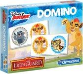 Clementoni Domino The Lion Guard 28-delig