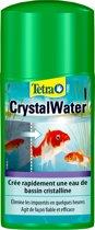 Tetra Crystalwater 250 voor 5.000 l kristalhelder water