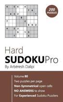 Hard Sudoku Pro