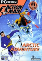 Action Man - Arctic Adventure