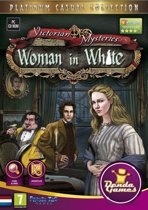 Victorian Mysteries: Woman In White - Windows