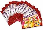 Verjaardagskaarten - Kinderkaarten - film design