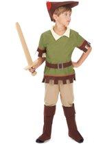 Robin pak voor jongens - Verkleedkleding