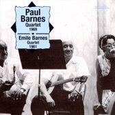Paul Barnes Quartet - 1969 / Emile Barnes Quartet