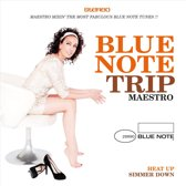 Blue Note Trip 9 - Heat Up / Simmer Down