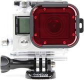 Snorkel Filter voor Gopro Hero 3  60m