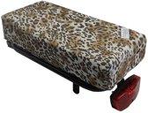 HOOODIE Big Cushie Leopard