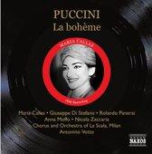 Puccini: La Boheme (Callas)