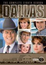 Dallas Season 8