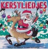 Kinderkoor De Gouden Nachtegaaltjes – Kerstliedjes (2005)
