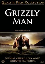 QFC: Grizzly Man