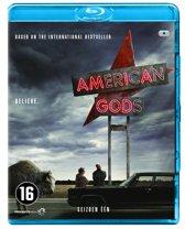 American Gods- Season 1 (Blu-ray)