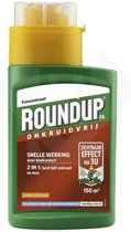 ROUND UP Natural concentraat 270ml