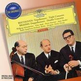 Double Concerto/Triple Concerto