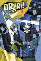 Durarara!!, Vol. 2 (light novel)
