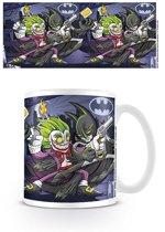 Batman Joker Bomb - Mok